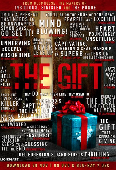 the-gift-quotes-poster