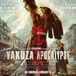 Takashi Miike's YAKUZA APOCALYPSE To Release Theatrically in the UK