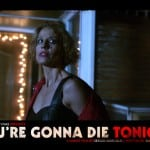 First Stills Revealed For Sergio Morcillo's YOU'RE GONNA DIE TONIGHT