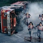 Latest Movies: Fresh new image from GHOSTBUSTERS reboot is Revealed!
