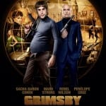 Sacha Baron Cohen is Back with GRIMSBY!