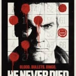 HE NEVER DIED (2015) [Grimmfest 2015]