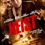 Prepare For an Action-Packed HEIST This Christmas!