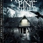 Second Sight To Release Sinister THE HOUSE ON PINE STREET on DVD on 1st February 2016