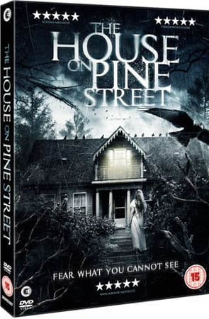 Win The House on Pine Street on DVD