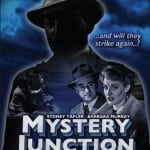 Exclusive Clip From MYSTERY JUNCTION - Coming to DVD on 18th January 2016