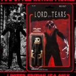 LORD OF TEARS Creators Release Limited Edition Owlman Action Figure