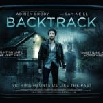 Official UK Trailer Revealed For BACKTRACK Starring Adrien Brody and Sam Neill