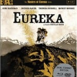 Eureka Entertainment To Release Nicolas Roeg's EUREKA on Dual Format on 28th March 2016