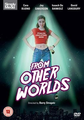 Win From Other Worlds on DVD