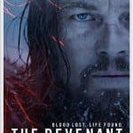 THE REVENANT [2015]: in cinemas now  [short review]