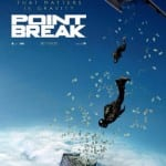 Surfing Featurette Revealed For POINT BREAK Remake