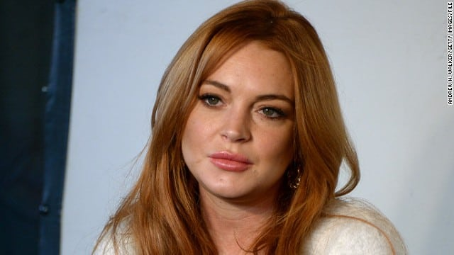 Lindsay Lohan Press Conference at Social Film Loft during the 2014 Park City on January 20, 2014 in Park City, Utah.