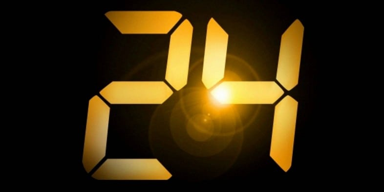 LATEST TV: 24: Legacy gets 12 episode order from FOX