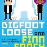 Titan Books To Publish Randy Henderson's BIGFOOTLOOSE AND FINN FANCY FREE on 16th February 2016