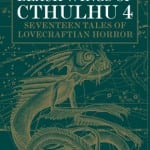 Titan Books To Publish BLACK WINGS OF CTHULHU 4 on 18th March 2016