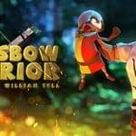 CROSSBOW WARRIOR - THE LEGEND OF WILLIAM TELL PC Game Review