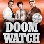 70's British Sci-Fi DOOMWATCH Series 1-3 To Debut on DVD on 4th April 2016