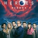 HEROES REBORN To Release on DVD and Blu-Ray in UK on 9th May 2016