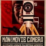 Eureka Entertainment To Release MAN WITH A MOVIE CAMERA on 4 Disc Dual Format