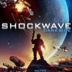 SHOCKWAVE DARKSIDE (2014)