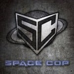 SPACE COP (2016): On Blu-ray and Digital now