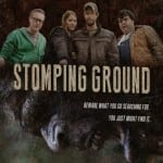 Bigfoot Horror STOMPING GROUND To Release on 8th March 2016 on DVD and VOD