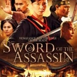 Win a DVD Action Bundle to Celebrate SWORD OF THE ASSASSIN