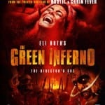 Win Eli Roth's THE GREEN INFERNO on Blu-Ray In Our Competition