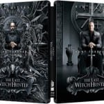 Zavvi Launches Pre-Orders For THE LAST WITCH HUNTER Steelbook
