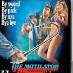Arrow Video To Unleash THE MUTILATOR on Dual Format on 15th February 2016