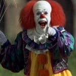 GOOD NEWS - SCRIPT FOR STEPHEN KING'S 'IT' REMAKE IS FOR AN 'R' RATED MOVIE