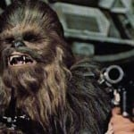 CHEWBACCA WILL BE IN NEW HAN SOLO FILM
