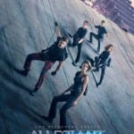 THE DIVERGENT SERIES: ALLEGIANT [2016]: in cinemas now  [short review]