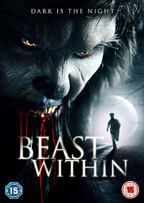 BEAST WITHIN To Release on DVD on 14th March 2016 | Horror ...