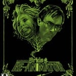 Arrow Video To Release Unrated and R-Rated BRIDE OF RE-ANIMATOR on Dual Format