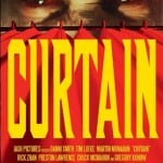 CURTAIN (2015) aka THE GATEWAY