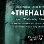 Join #TheHallow Tweetalong on Wednesday 23rd March 2015 at 9pm!
