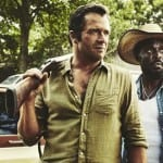 HAP AND LEONARD - TV Pilot Review [Episode One: Savage Season]
