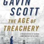 Titan Books To Publish Gavin Scott's THE AGE OF TREACHERY on 12th April 2016