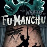 THE WRATH OF FU-MANCHU by Sax Rohmer [Book Review]