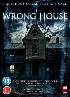 House Hunting THE WRONG HOUSE 2013 aka HOUSE HUNTING Horror Cult Films