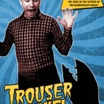 Poster Art and Teaser Trailer Revealed For Short Film TROUSER SNAKE