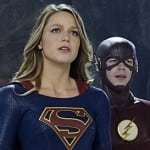 Latest TV:  Is there an Earth 1 Kara on The Flash?