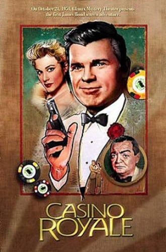 casino royale 1954 1