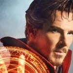 Latest Trailers:  Doctor Strange teaser arrives!