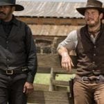 Latest Trailers:  The Magnificent Seven are back in first glimpse of Western remake!
