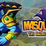 MASQUERADE: THE BAUBLES OF DOOM [PC Game Review]