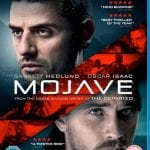 MOJAVE To Release on DVD and Blu-Ray on 16th May 2016