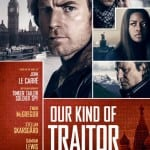 Clip Revealed For All-Star John le Carré Adaptation OUR KIND OF TRAITOR
